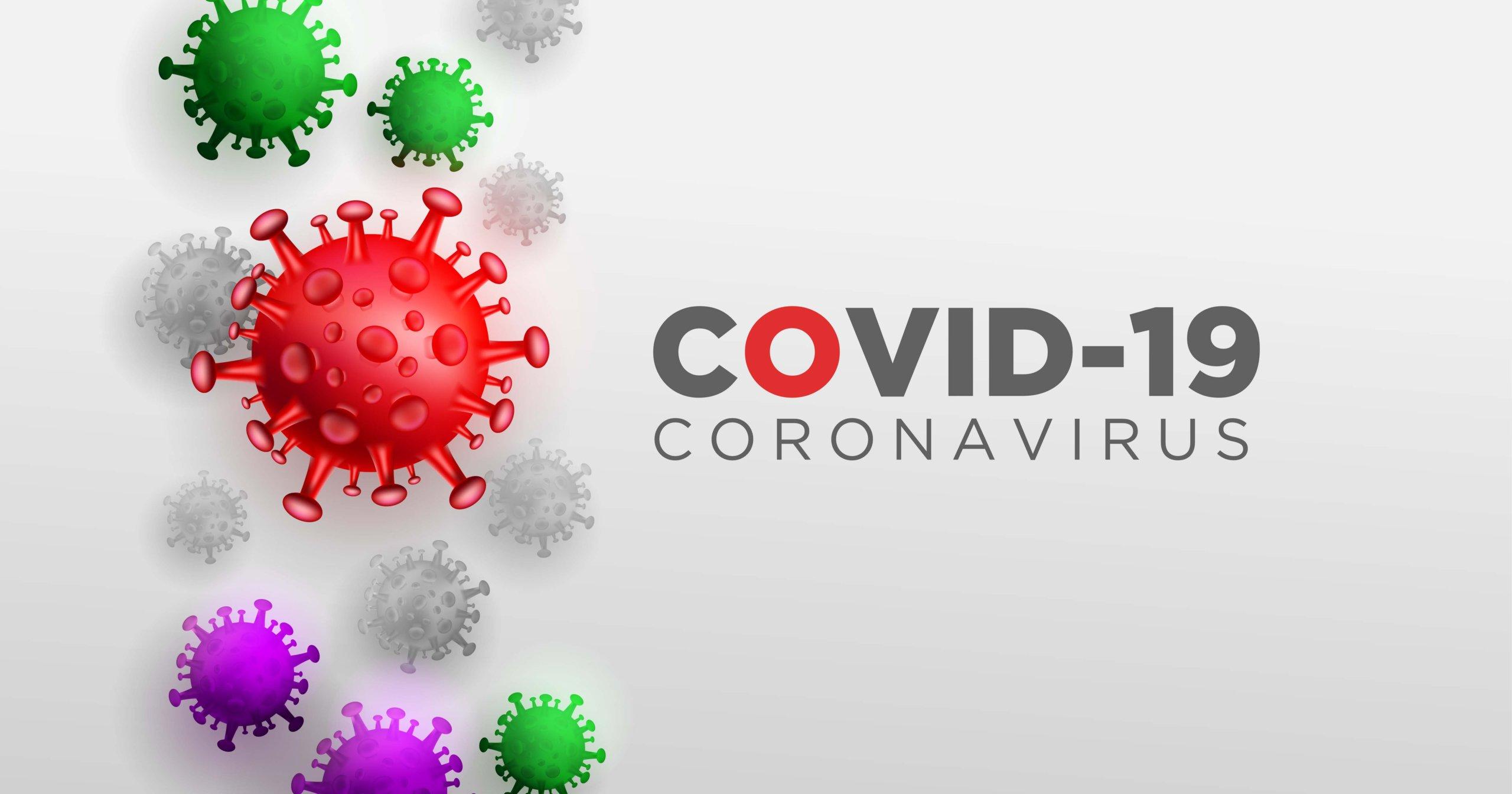 Coronavirus & Business Support